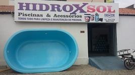 Hidroxsol Piscinas